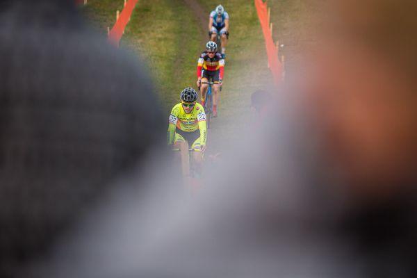 Mistrovství Evropy CX 2017, Tábor - sobotní Masters