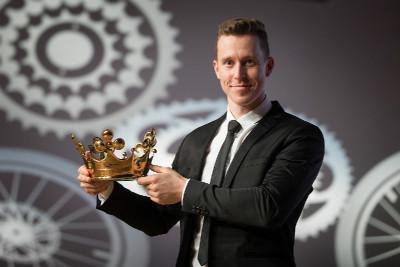 Král cyklistiky 2017