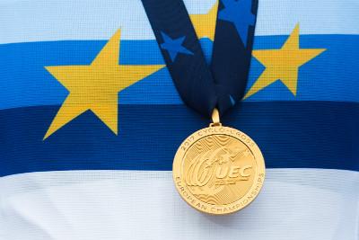 Mistrovství Evropy v cyklokrosu Tábor 2017