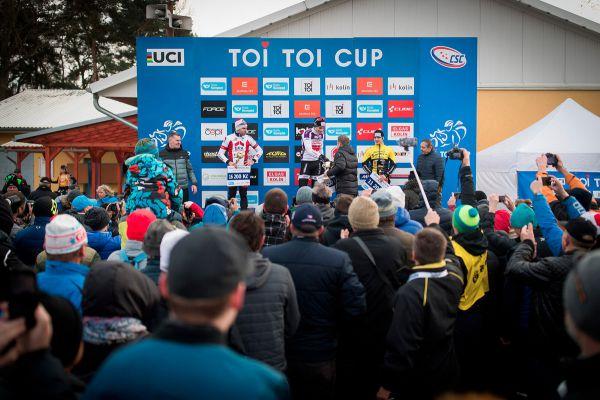 Toi Toi Cup #7 - Kolín 2017