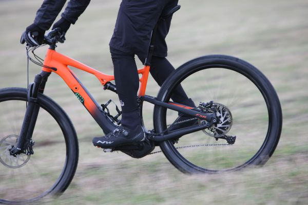 Specialized Turbo Levo FSR Comp 29