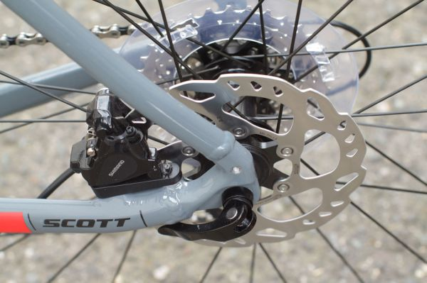 Scott Speedster Gravel 10 Disc