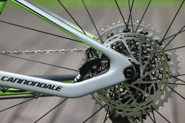 Cannondale Scalpel-Si Team