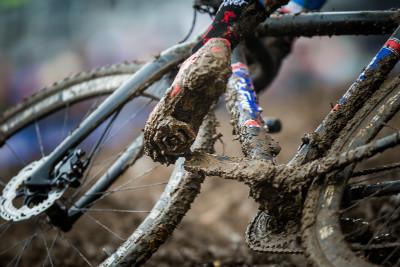 Mistrovství světa v cyklokrosu - Valkenburg 2018