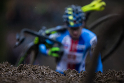 Mistrovství světa v cyklokrosu 2018 - Valkenburg