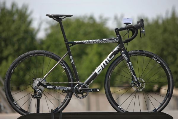 BMC Crossmachine CX01