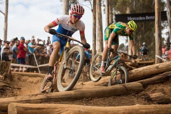 SP XCO #1 - Stellenbosch 2018 - U23