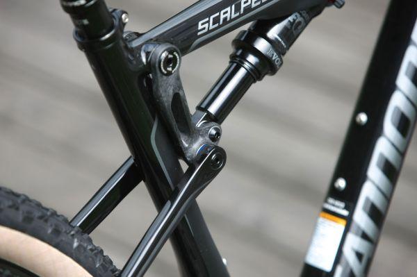 Cannondale Scalpel SE 2