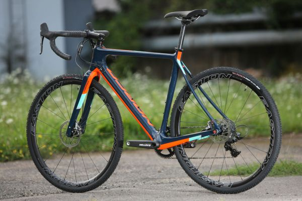 Norco Treshold C Force 1