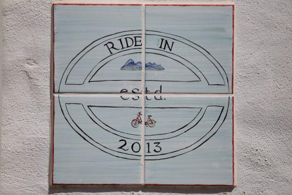Za pět let si kavárnička Ride In vybudovala slušnou pověst...