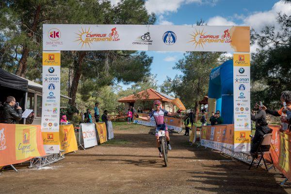 Sunshine Cup #1 / Afxentia 2018 - 4. etapa
