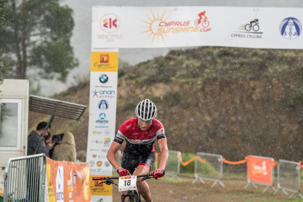 Sunshine Cup #1 / Afxentia 2018 - 3. etapa
