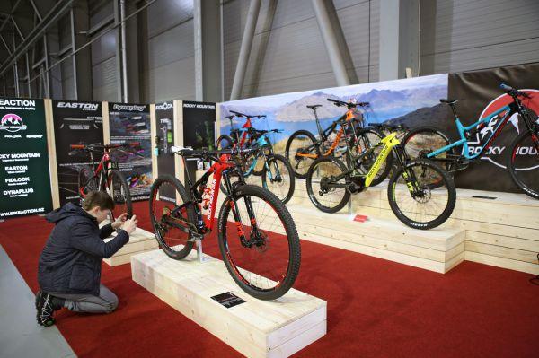 For Bikes - expozice