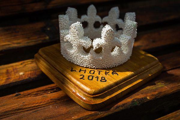 Štamberský král 2018