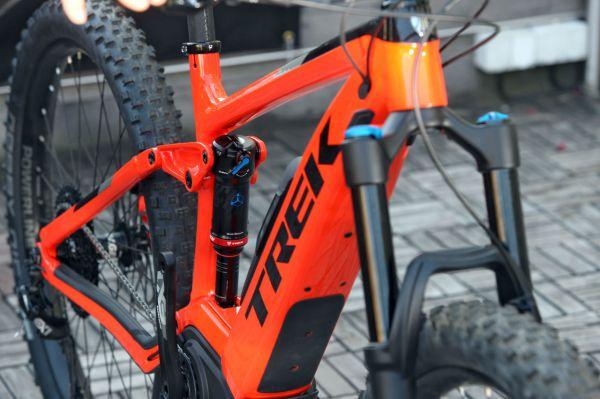 Trek Powerfly 9 LT Plus