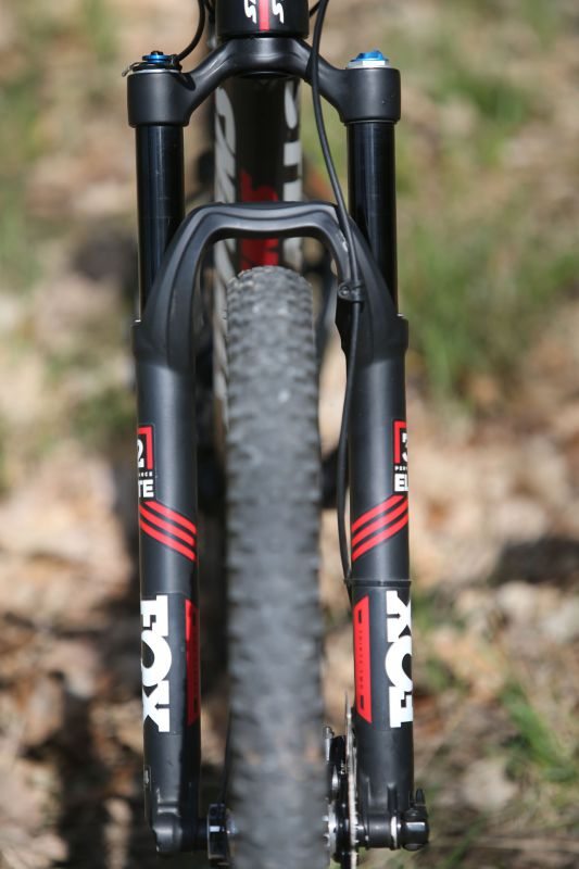 Stevens Jura Carbon ES