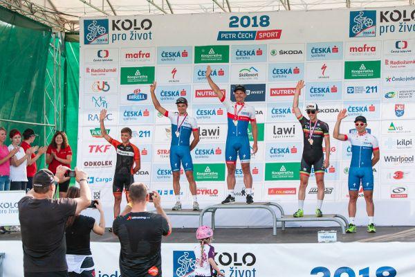 Kolo pro život 2018 - #3 Mladá Boleslav