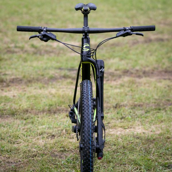 Cannondale Lefty Ocho 2019