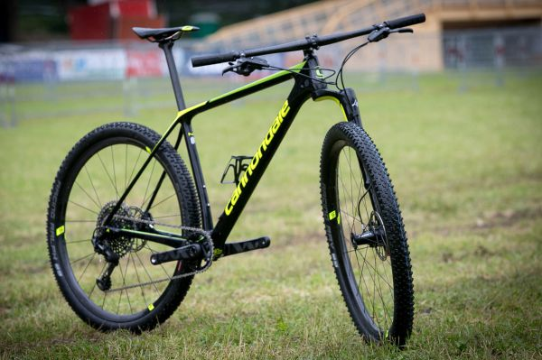 Cannondale F-Si 2019
