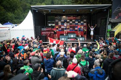 Světový pohár XCO #2 - Albstadt