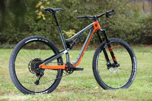 Rocky Mountain Instinct 70 Carbon