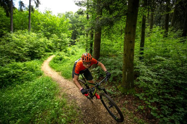 Cannondale FS-i TEST