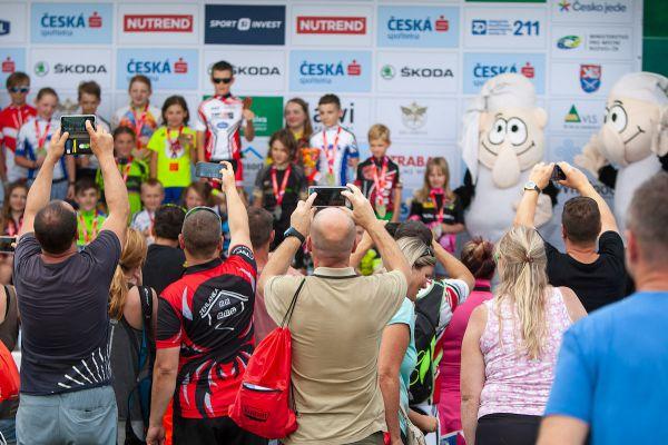 Kolo pro život 2018 - #5 Karlovy Vary