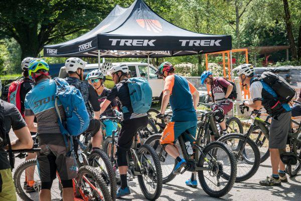 Trek Powerfly 2019