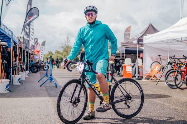 Gravel bikes - Gravel Blinduro 2018