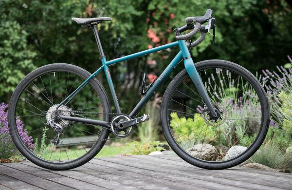 Specialized Sequoia Expert 2018