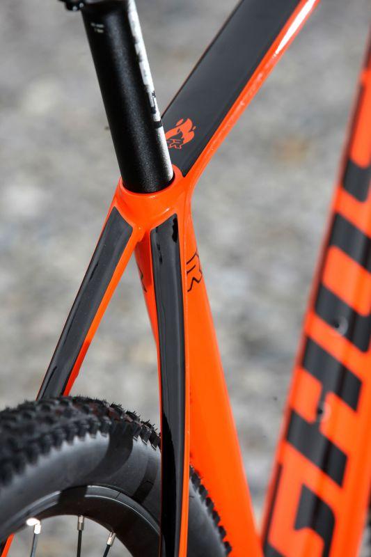 Ghost Fire Road Rage 6.9 LC