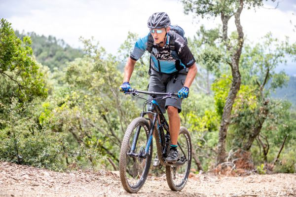 Canyon LUX SLX 9.0 Pro Race