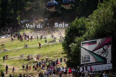 Světový pohár XCO #4 2018 - Val di Sole /ITA/