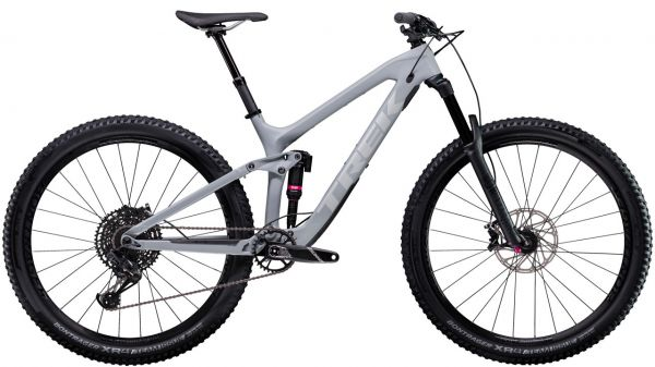 Trek Slash 2019