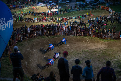 Mistrovství světa 4X 2018 - Val di Sole /ITA/