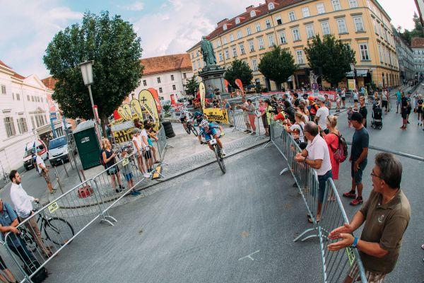 Mistrovství Evropy XCE 2018 - Graz