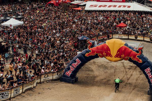 Red Bull Joyride - Crankworx Whistler