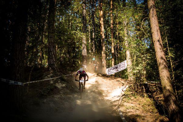 Horská kola Stupno 2018