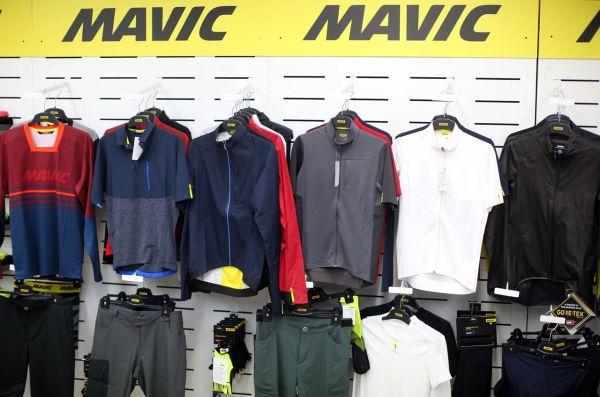 Mavic 2019
