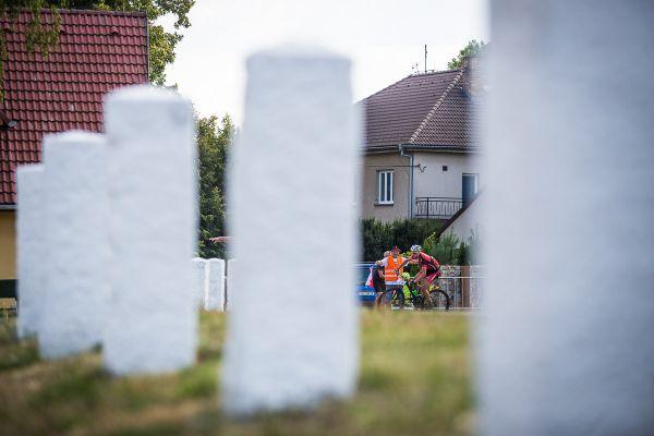 Jistebnický MTB Maraton 2018