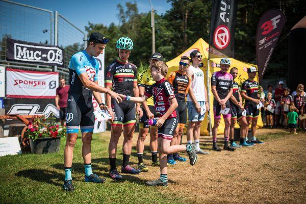 Horská kola Stupno 2018 - prezentace nejlepších