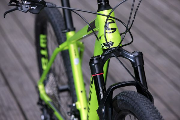 Cannondale Trail 29 1