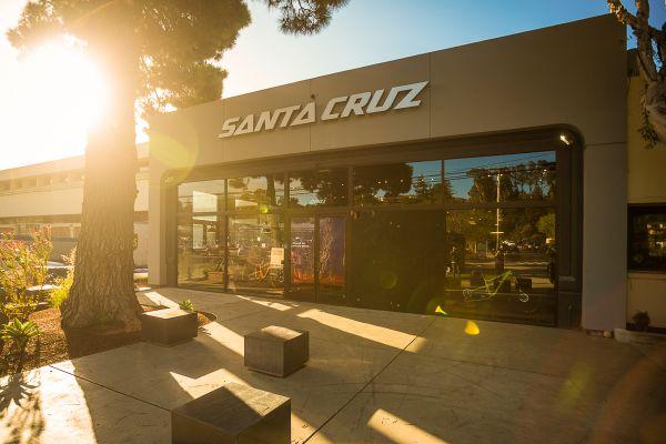 Santa Cruz factory