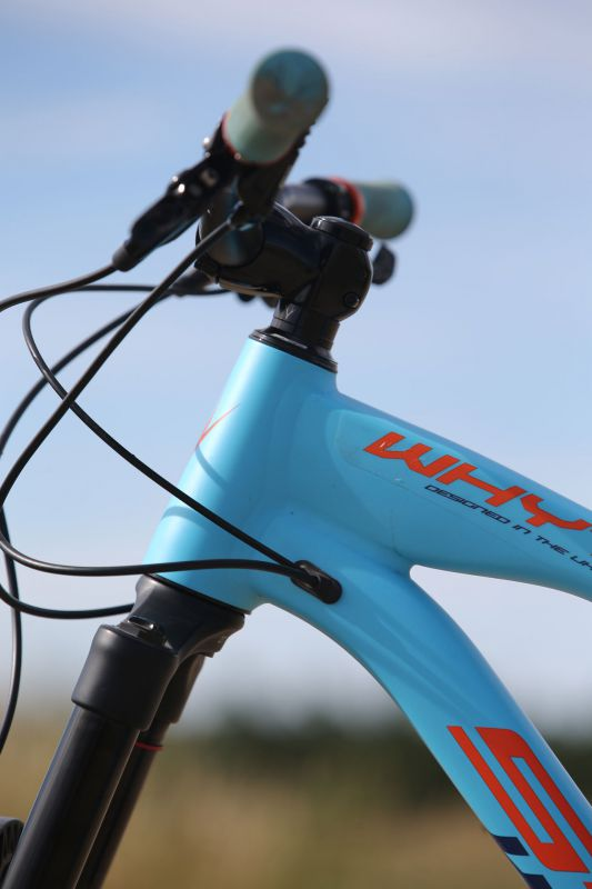 Whyte S-150S