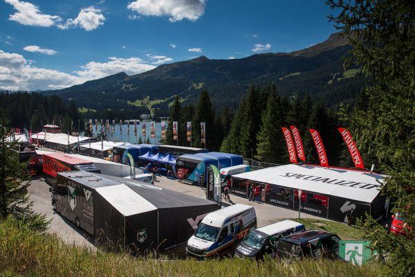Mistrovství světa XCO 2018 - Lenzerheide - středa