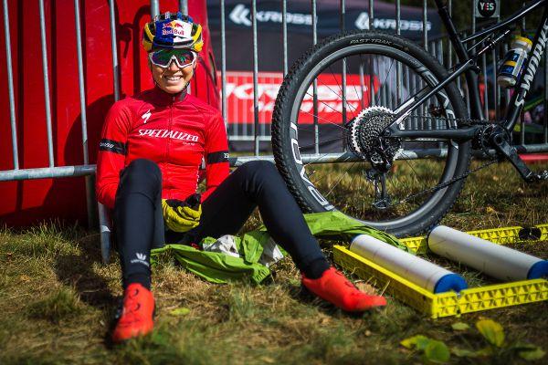 Ida Jansson - mistryně Evropy juniorů 2016 vyhrála v kategorii U23