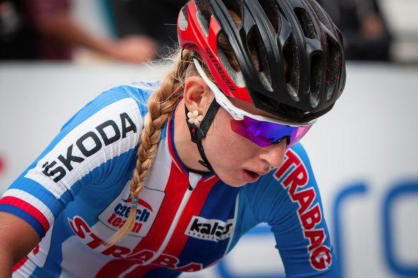Monika Kučerová