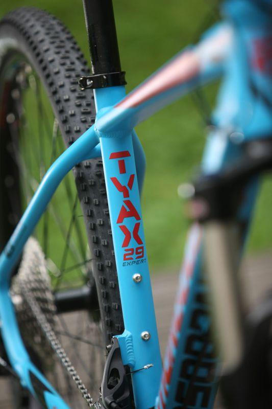 Mongoose Tyax 29 Expert