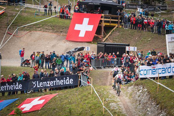 Mistrovství světa XCO 2018 - Lenzerheide - pátek
