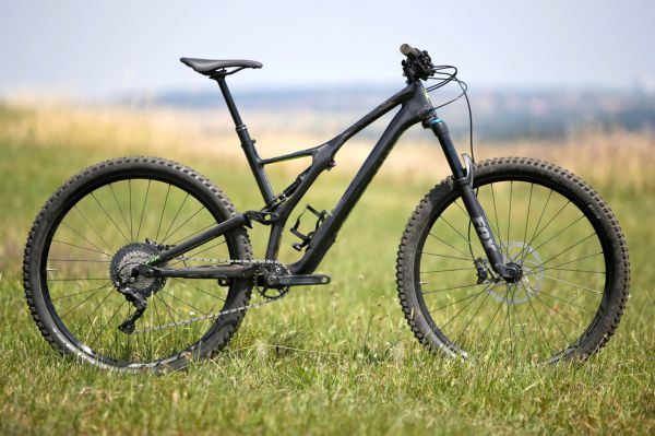 Specialized Stumpjumper Comp Carbon 29